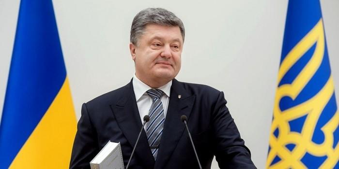 """Порошенко заявил о """"новых обстоятельствах"""" в Нормандском формате"""
