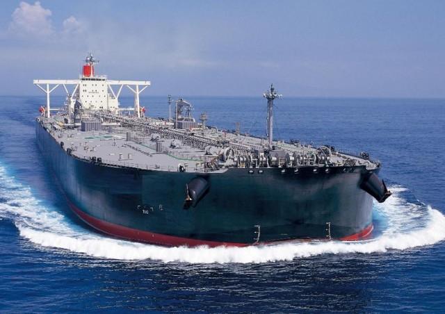Американский экспорт нефти у…