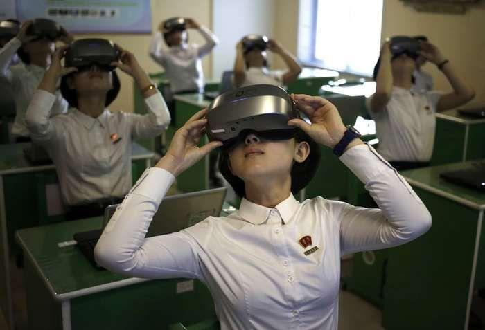 Северокорейские технологии, …