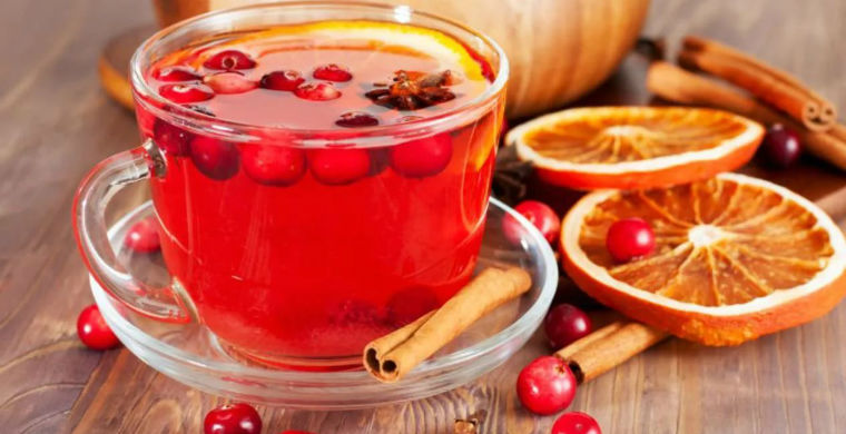Назван неожиданный вред от фруктового чая