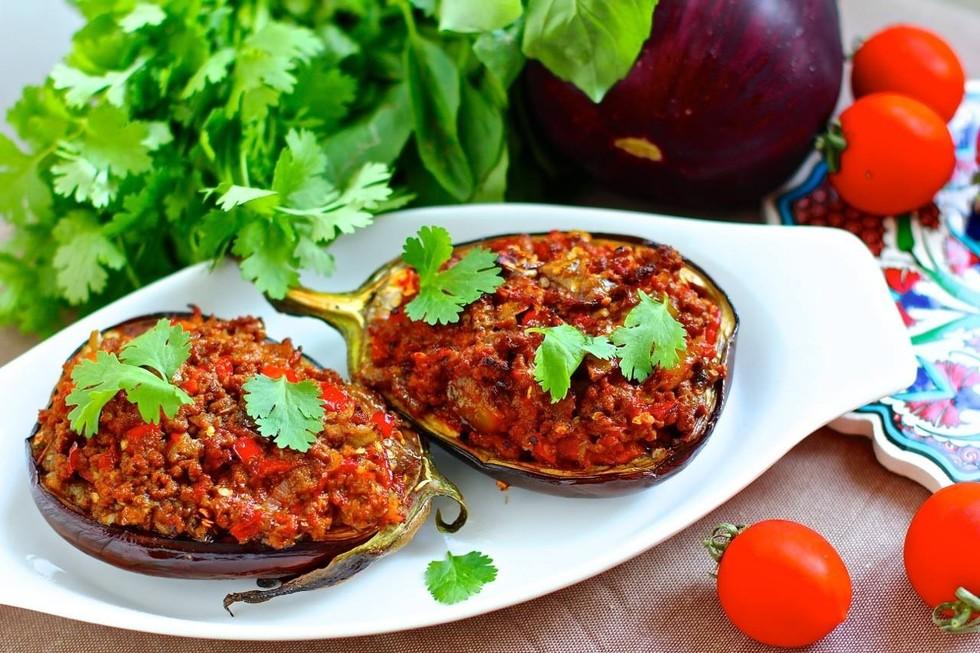 5 блюд турецкой кухни, по ко…