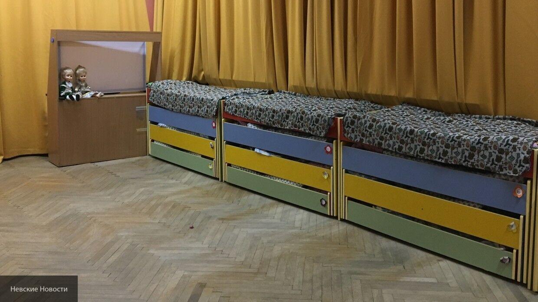 Воспитатель не вызвала врача девочке, сломавшей руку в детском саду Твери