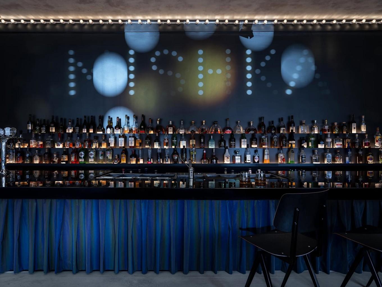 Bosco Mishka Bar на Красной площади