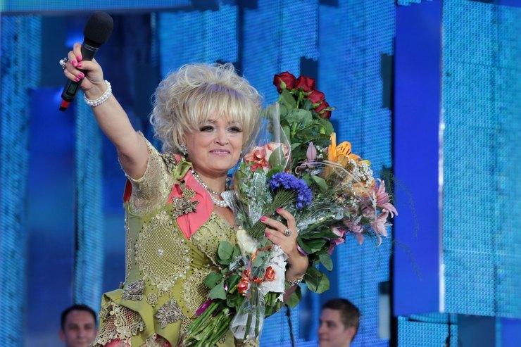 Заплутавшее счастье Надежды Кадышевой