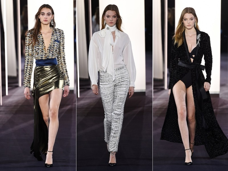 Azzarro  Haute Couture весна-лето 2018