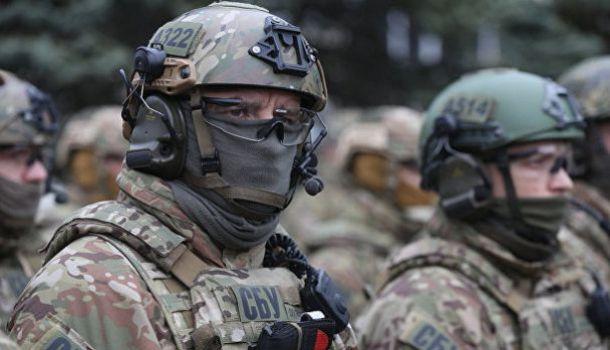 На Украине якобы раскрыли «российского агента ГРУ»