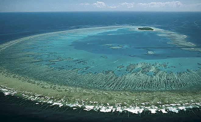 34 миллиона лет назад на месте части России было море в 5 раз больше Черного. Ученым удалось выяснить, куда ушла вода