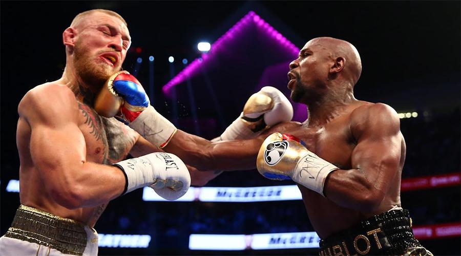 Как победить в любой драке бокс