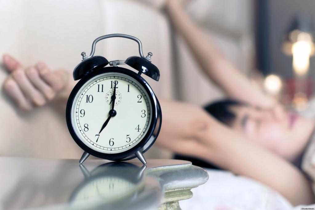 Просыпайтесь правильно: советы, которые помогут решить проблему производительности