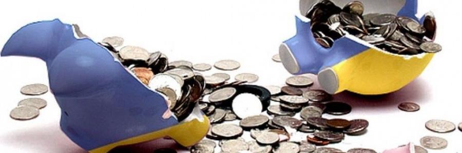 Из-за соглашения с ЕС Украина потеряла десятки миллиардов долларов