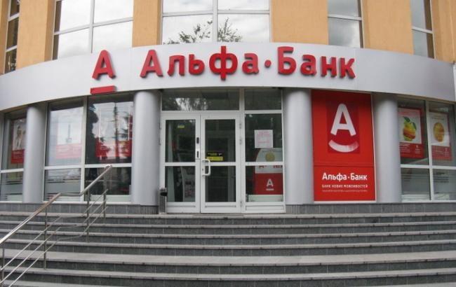 «Альфа-банк» объявил Крым и …
