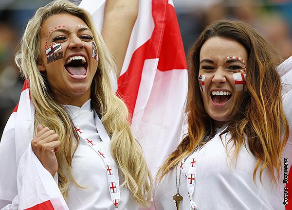 Англия может не поехать на ЧМ в Россию? Тогда её заменит Италия