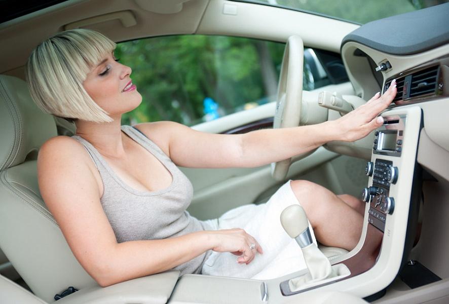 Кондиционер в машине: зачем нам это благо?
