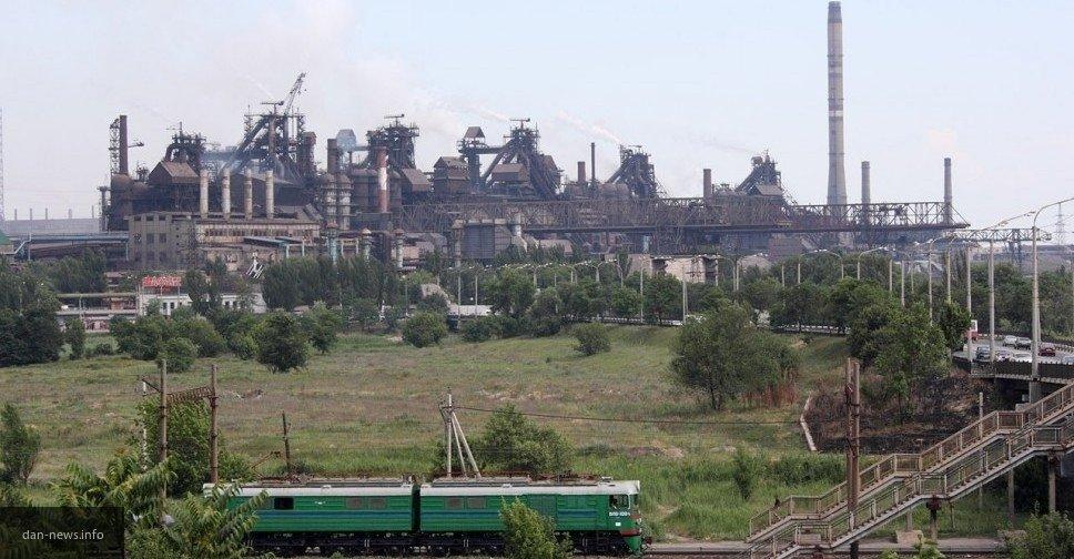 «Экологический балет»: Киев спланировал наступление ВСУ через теракт в Мариуполе
