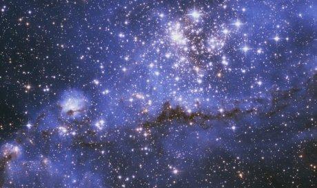 История Вселенной от Большого взрыва до наших дней за 11 минут