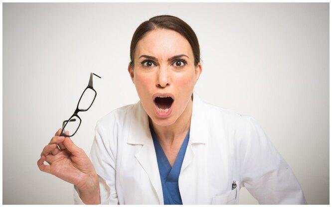 Медицинские мифы и заблуждения, в которые верят даже врачи исследования,медицина,наука,человек