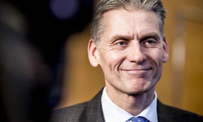 Глава датского банка уволился из-за скандала с отмыванием денег из России