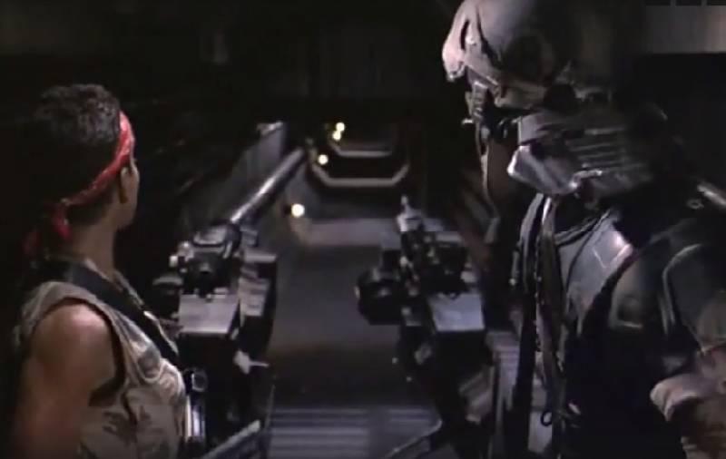 Часовой с зениткой. Лёгкий, компактный и мощный БМ-3 оружие