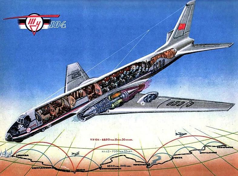 Гибель рейса 109. Самый кровавый теракт времен Советского Союза авиакастрофа, день в истории, теракт