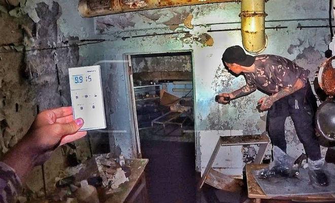 Убежище отшельников в Чернобыле: поисковики нашли в Зоне Отчуждения Культура