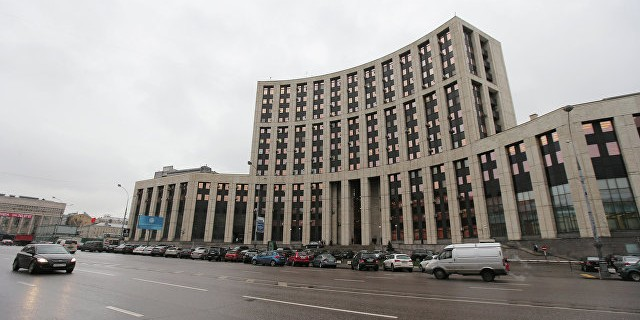 Россия погасила последний долг Советского Союза