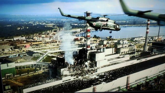 Ужасные факты о Чернобыле(8 фото)