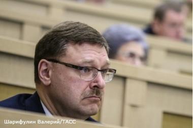 В России хотят признать экстремизмом отрицание итогов референдума о присоединении Крыма
