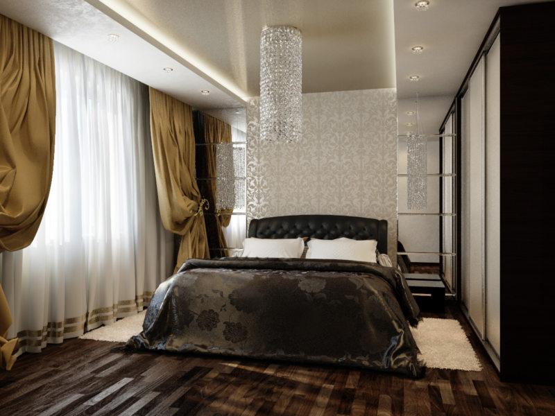 Мужская спальня (50)
