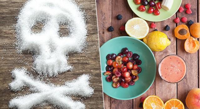 Причины, почему нам стоит отказаться от сахара