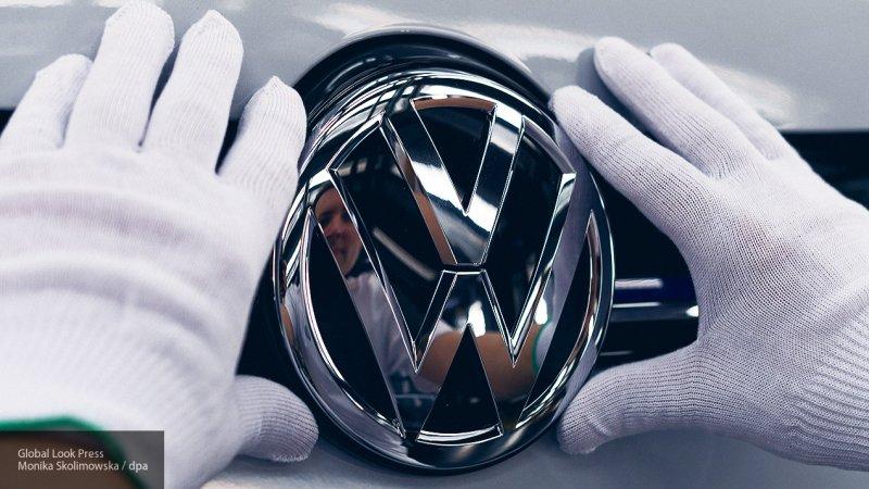 Volkswagen подготовил на ММАС-2018 шесть новинок