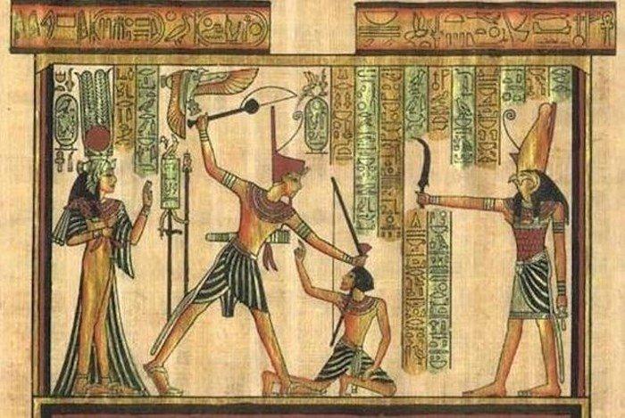 Самое больше увеличение смертных казней зафиксировано в Египте - 70% Смертная казнь, споры, факты, цифры