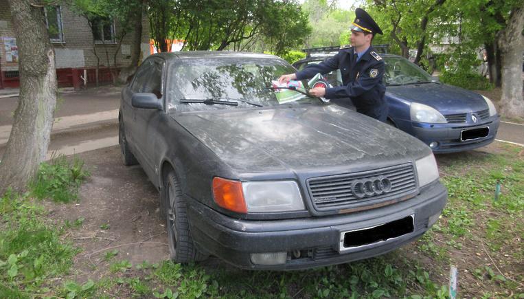 Жители Дубровицкого в 2018 г…
