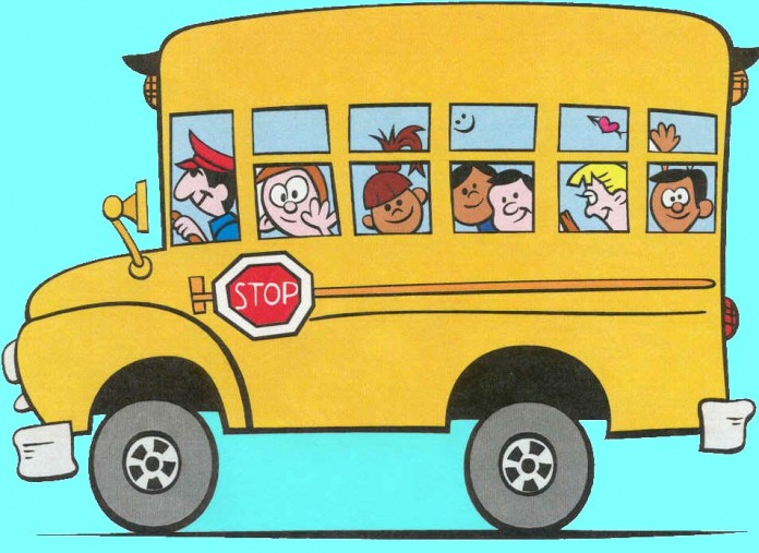 Водитель автобуса хотел оскорбить маму мальчика. Ответ мальчика поразил.