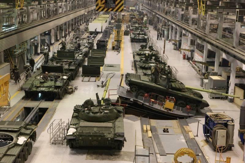 ВПК. Итоги 2020 года оружие