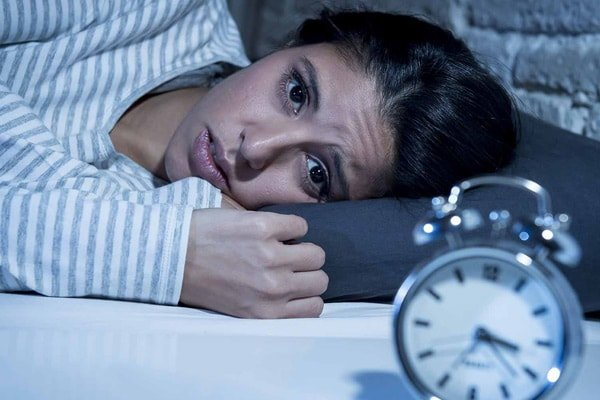О каких проблемах со здоровьем сигнализирует бессонница…