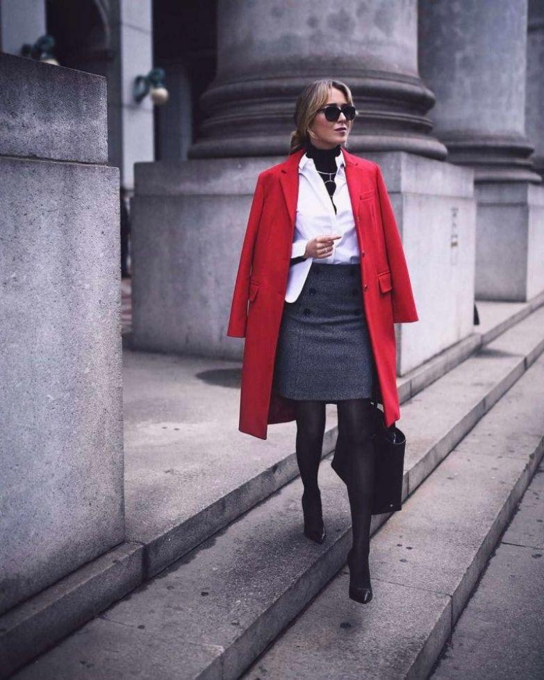Модные правила для дам 40+, которые пригодятся абсолютно всем.