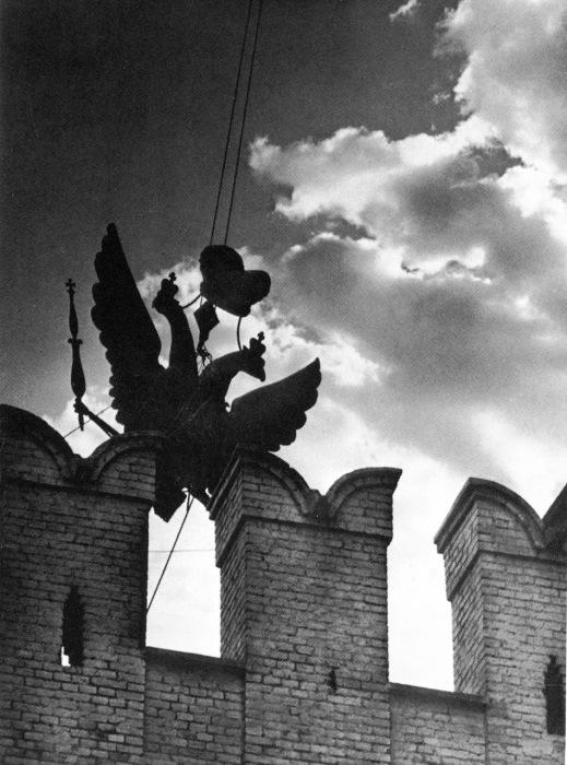СССР в 1930-х в объективе советских фотографов-документалистов фото старина