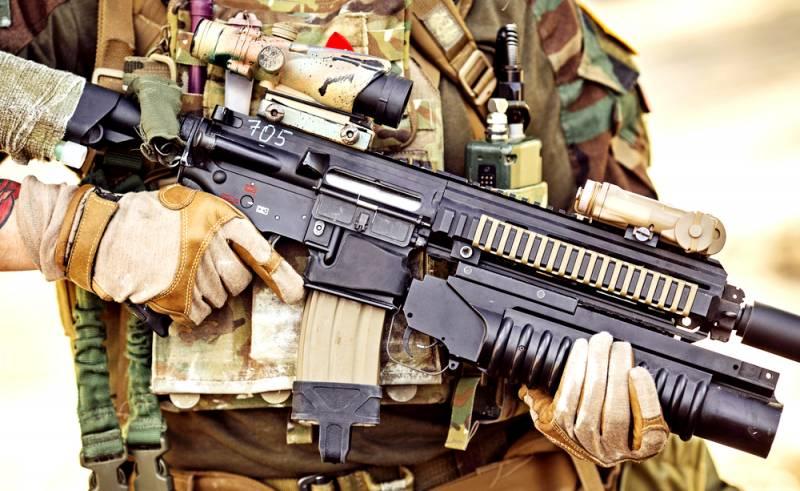 Почему силы НАТО в Прибалтик…