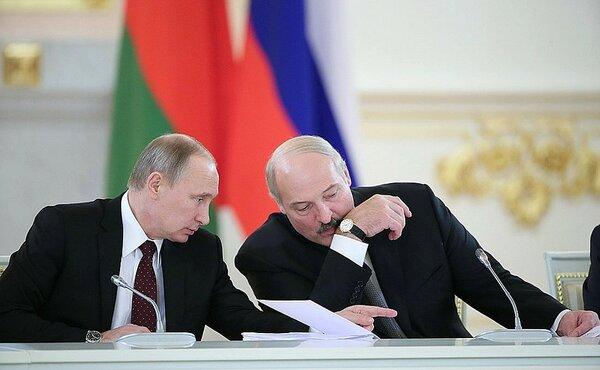 Путин всерьёз взялся за интеграцию бывшего советского пространства? новости,события