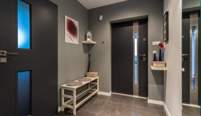 Уют и удобство у входной двери, или Пять вещей, которые должны быть в каждой прихожей