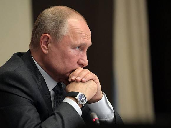 Как сохранить власть и не допустить революции политика,Путин,россияне
