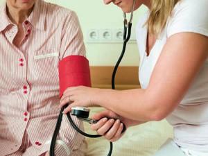 Лечение гипертонической болезни народными средствами