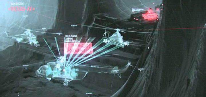 НАТО: Гигантский радиоэлектр…