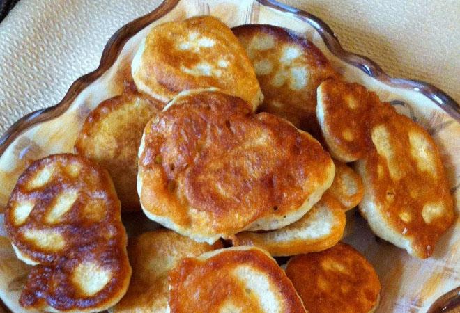 Оладьи по-албански: вкуснейш…