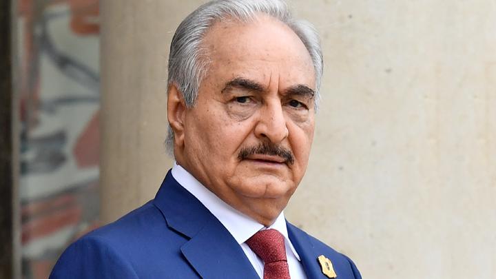 Что будет с Ливией? геополитика