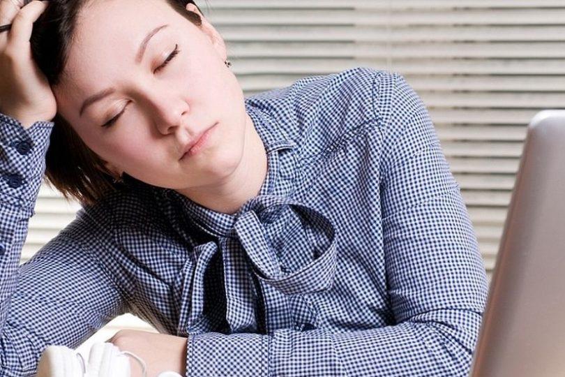 Ученые: женщин убивает 8-часовой рабочий день