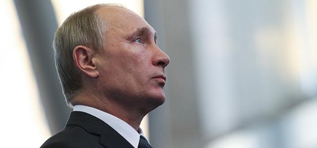 Владимир Путин лишил Киев иллюзий