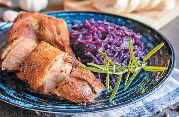 Почти как в Праге: сытные и вкусные блюда чешской кухни