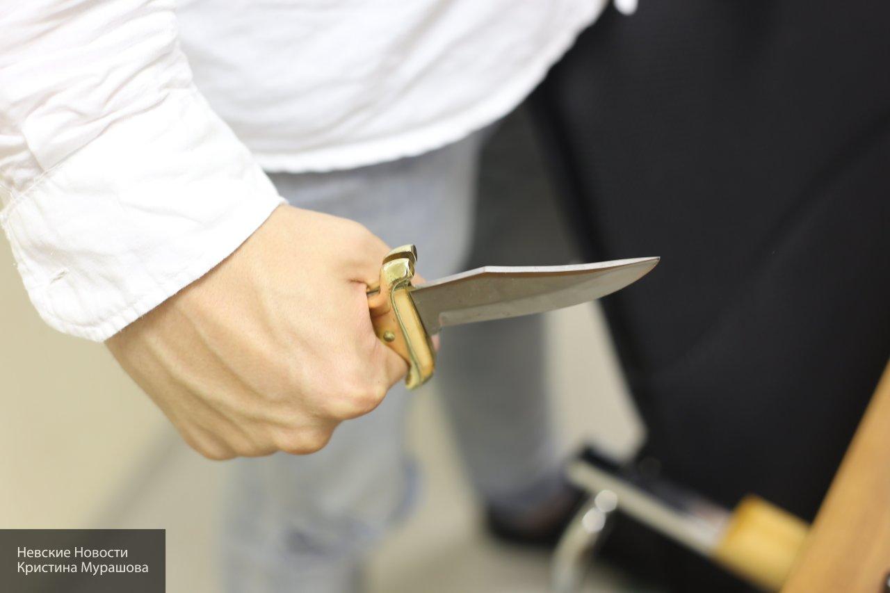В Ульяновске пьяный мужчина зарезал своего знакомого