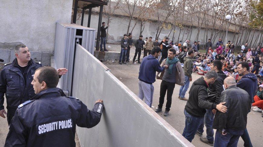 Толерантная Европа: немцы нашли мигрантам новое применение в Бундесвере.